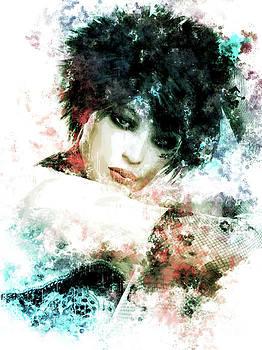 Emo by Shanina Conway