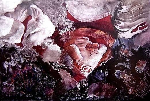 Emociones intensas by Sara  Diciero