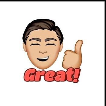 #emoji #me #great 😜👌🏼 by Oscar Lopez