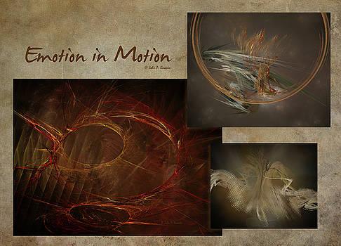 Emotion in Motion by John Knapko