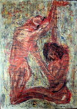Emotion in motion by Rene  Kier