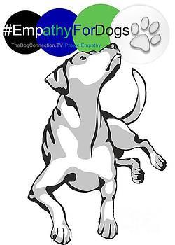 Kathy Tarochione - Empathy For Dogs