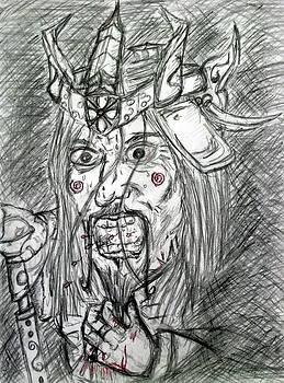Emperor's Demise by Mahdi Thompson