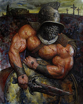 Empire falure by Kartashov Andrey