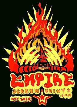 Empire Fire by John  Stidham