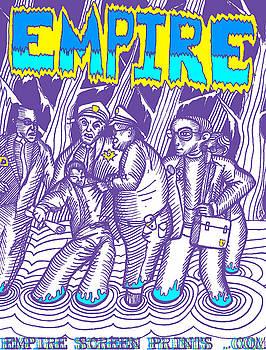 Empire Patrol by John  Stidham