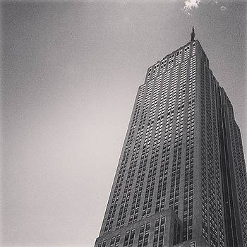 Up-Close With ESB by Christopher M Moll