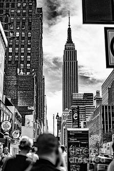 Empire State by Cara Walton