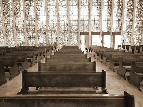 Empty Mass by Beto Machado
