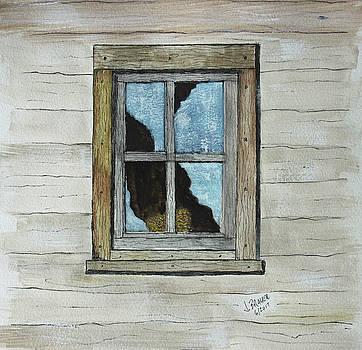 Empty Next by Jack G Brauer