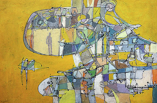 Empty Pockets by Ronex Ahimbisibwe