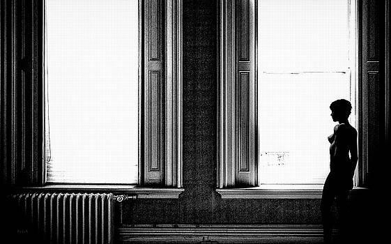 Empty Windows by Bob Orsillo