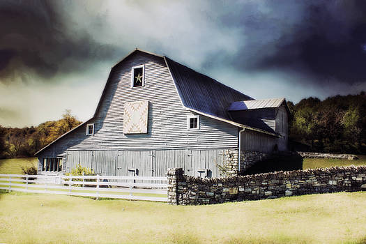 Empyrean Estate by Julie Hamilton