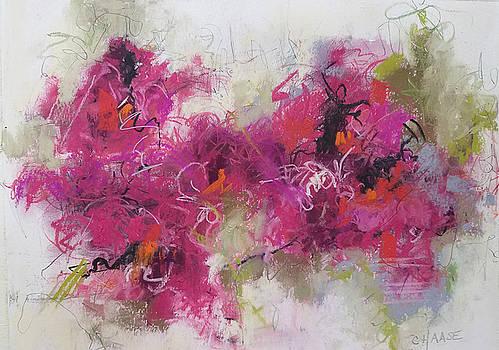 Em's Garden II by Cynthia Haase