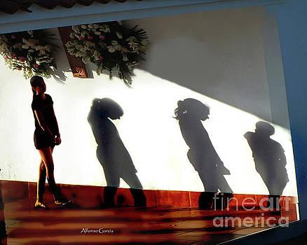 En la Ermita by Alfonso Garcia