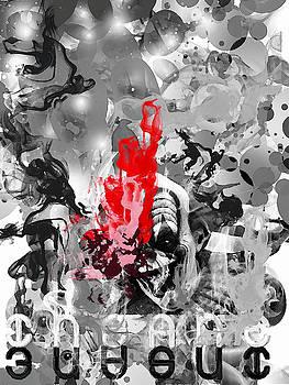 Enasni by Todd Amen