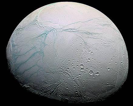 Adam Romanowicz - Enceladus HD