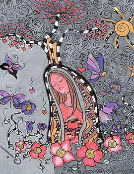 Enchanted by Agatha Green