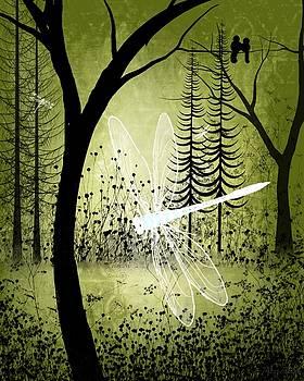 Enchanted by Charlene Zatloukal