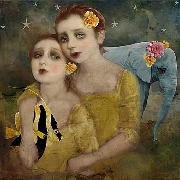 Enchanted Elephant by Lisa Noneman