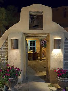 Kurt Van Wagner - Enchanted Evening in New Mexico
