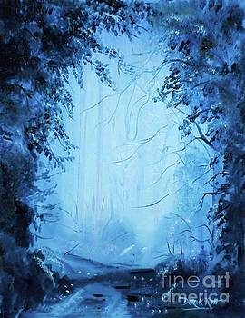 Derek Rutt - Enchanted Forest II