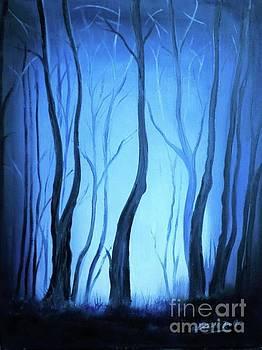 Derek Rutt - Enchanted Forest III