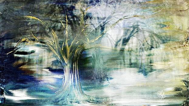 Enchanted Forest by Lynda Payton