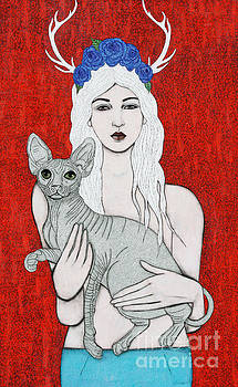 Enchanted by Natalie Briney