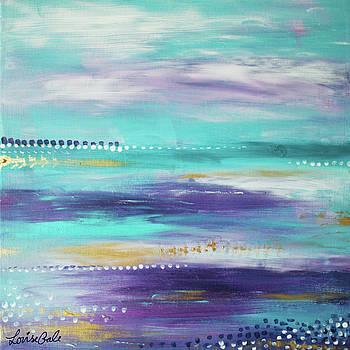 Enchanting Ocean by Louise Gale