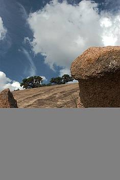 Karen Musick - Enchanting Rocks
