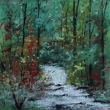 Enchantment  by Joanna Deritis