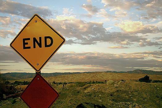 End by Chris Koval