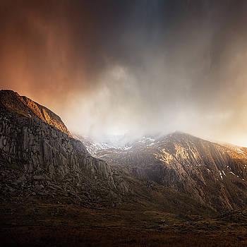 End Of Days by Ian David Soar