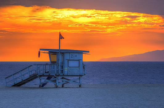 End of Summer by Scott Harris
