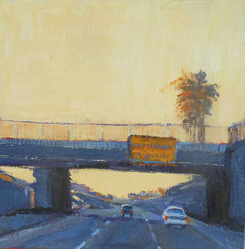 Kathleen Strukoff - End of the Freeway