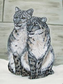 Endangered Beauty by Vickie Wooten