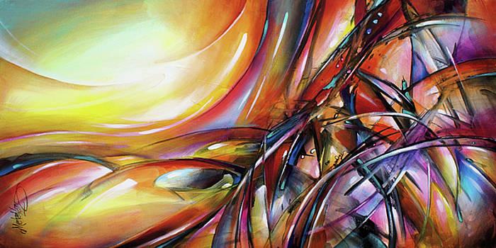 Endless Drift by Michael Lang