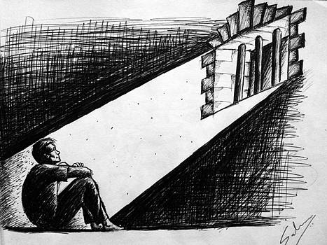 Endless Hope by Salman Ravish
