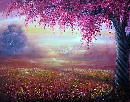Endless Love by Ann Marie Bone