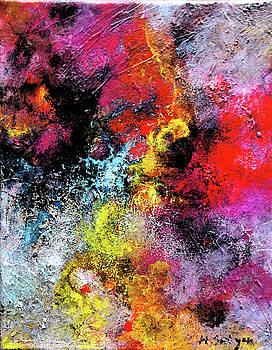 Endless by Mira Satryan