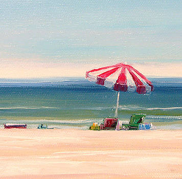 Endless Summer II by Dianna Poindexter