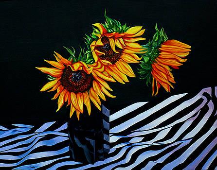 Endless Summer by Susan Duda