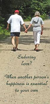 Ian  MacDonald - Enduring Love And Happiness
