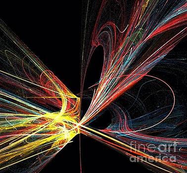 Energized  by Vicki Lynn Sodora
