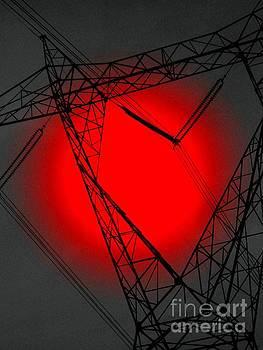 Energy by Elfriede Fulda