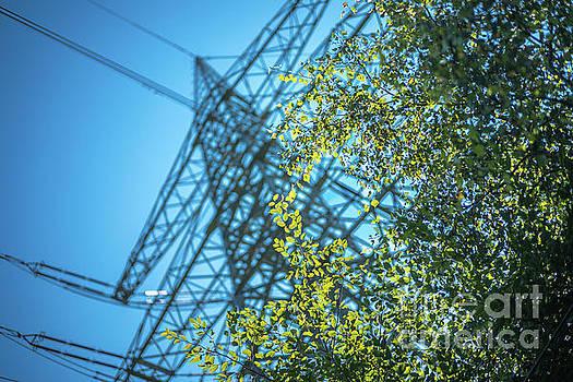 Energy by Juergen Klust