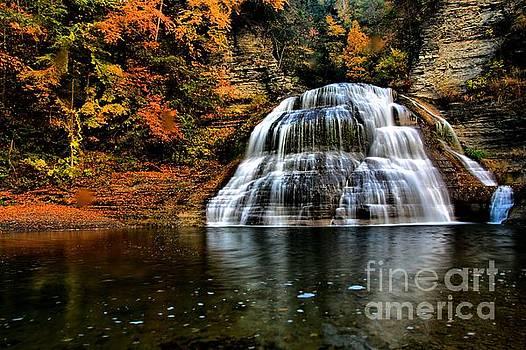 Matthew Winn - Enfield Falls