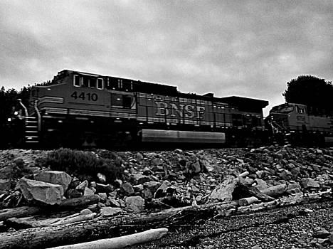 Kevin D Davis - Engine 4410