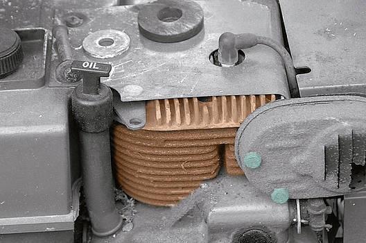 Engine by Rich Stecher